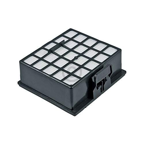 LUTH Premium Professionele Parts Filter voor Bosch 00578731 uitlaatfiltercassette BBZ153HF F1C3 voor stofzuigers