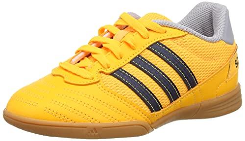 adidas Super Sala J, Zapatillas de fútbol, Dorsol/Maruni/GRIGLO, 32 EU