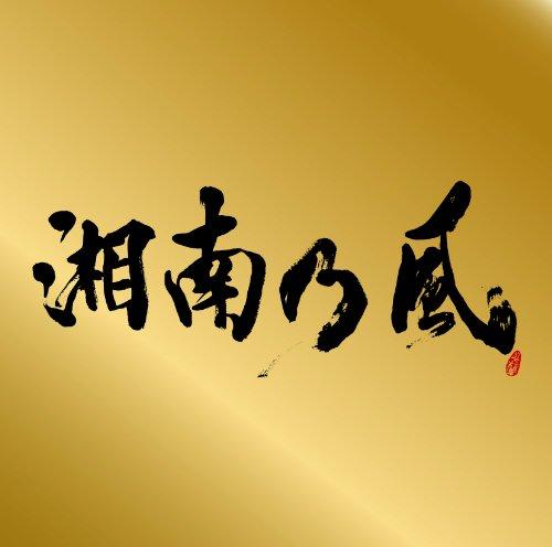 """湘南乃風~Single Collection~表BEST""""金"""