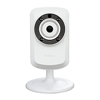 D-Link Wireless Day/Night Network Surveillance Camera