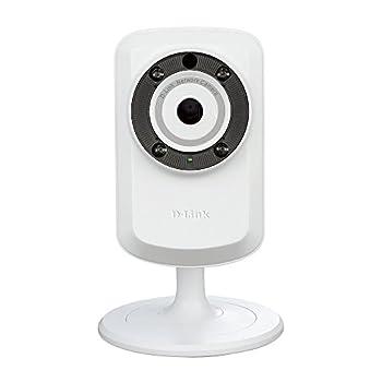 D-Link Wireless Day/Night Network Surveillance Camera