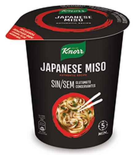 Knorr Knorr Japanese Miso - 56 gr