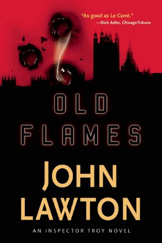 Old Flames: An Inspector Troy Thriller