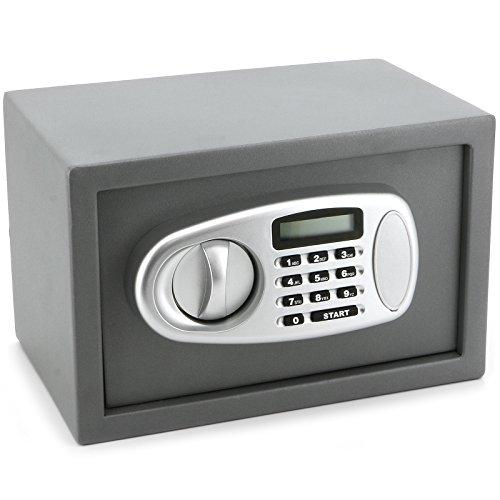 BASI 2115-0000 - Caja fuerte