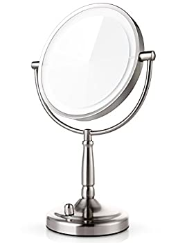 Miusco Lighted Makeup Mirror