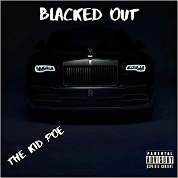 Blacked out