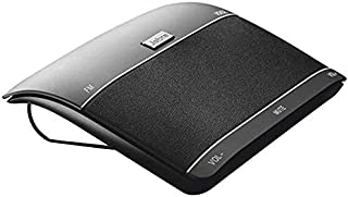 Jabra Freeway Bluetooth In-Car Speakerphone - Black