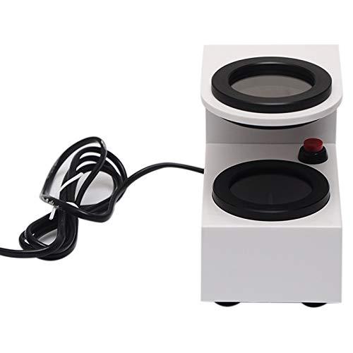 Kirmax Objektiv Spannungs Detektor Tester Optischer Polariskop Objektiv Spannungs PrüFer Detektor Ma? Nahme EU Stecker