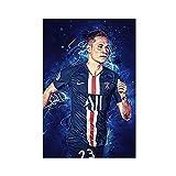 SDFAW Athlete Julian Draxler Season Keim-Poster
