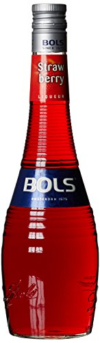 Bols Strawberry Likör (1 x 0.7 l)