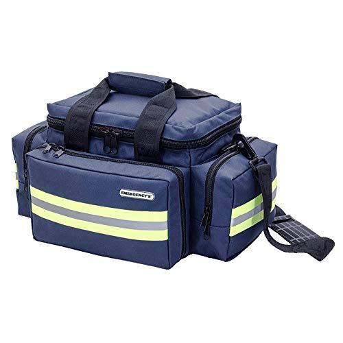 Elite Bags - Bolsa para emergencias, Azul Marino, 44 x 25 x 27 cm