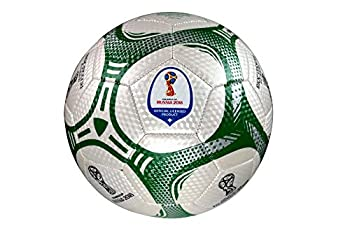 Icon Sports Group 2018 Russia World Cup Official Licensed Soccer Ball Size 5 Ball 03-12