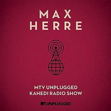 MTV Unplugged Kahedi Radio Show (Deluxe Version)