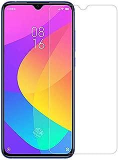 Xiaomi Mi CC9e-Mi A3 Tempered Kırılmaz Cam Ekran Koruyucu ŞEFFAF