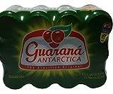 Guarana Antarctica, Brazilian Soda, 11.83 Fl OZ, 12 Pack