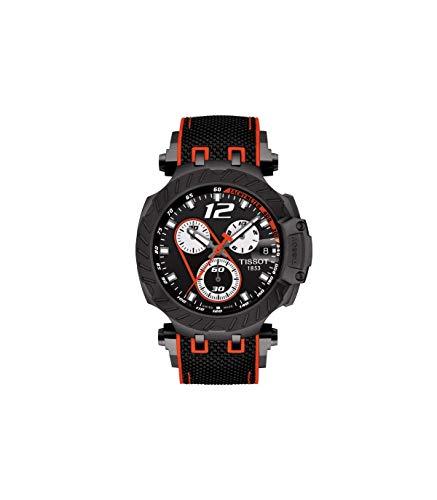 Tissot TISSOT T-Race Marc Marquez 2019 Limited Edition T115.417.37.057.01 Reloj