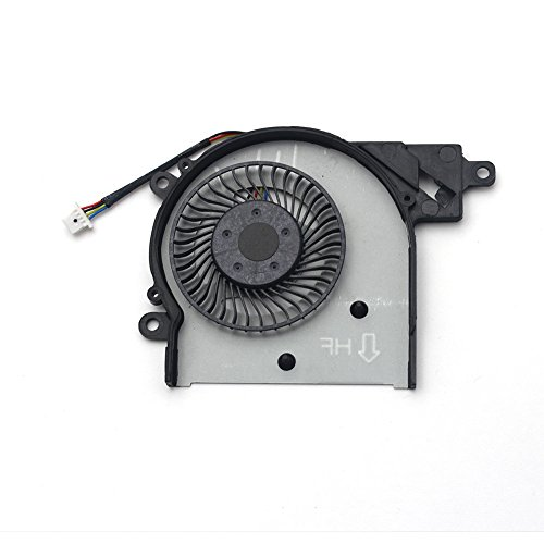 Laptop Replacement CPU Cooling Fan for HP Pavilion x360 Convertible 13-S120CA 13-S120DS 13-S120NR 13-S120WM 13-S121CA 13-S121DS 13-S122DS 13-S122NR -  KOLEKTO, 39484088