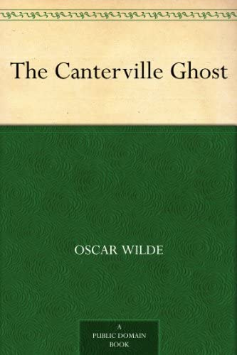 The Canterville Ghost product image