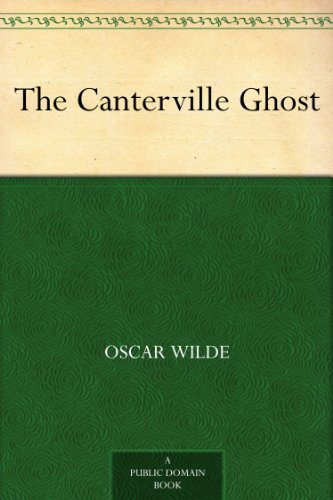 The Canterville Ghost (English Edition)