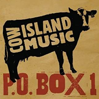 Best cow island music Reviews
