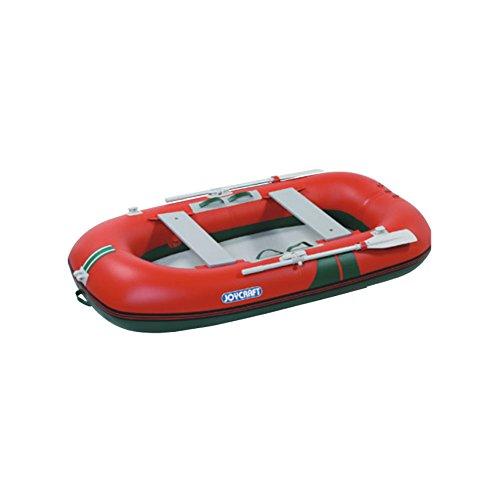 【JOYCRAFT/ジョイクラフト】TW-270N 4人乗り リジットフレックス ダブルセーフティー ローボート ゴムボート