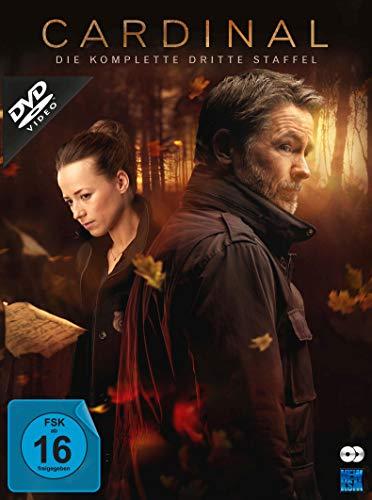 Cardinal - Die komplette dritte Staffel [2 DVDs]