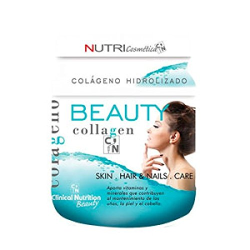NutriSport Beauty Collagen - 390 gr