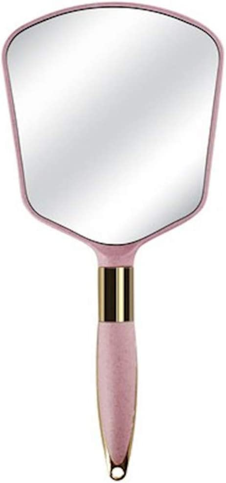 1 Piece Portable Handheld Mirror Wom Cosmetic with Manufacturer direct delivery Handle Translated