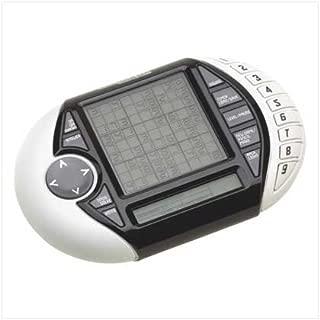 Ultimate Sudoku Handheld Game - Style 13208