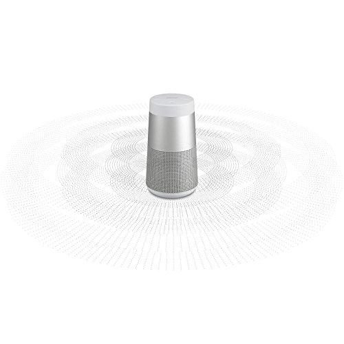 Bose SoundLink Revolve Bluetooth Lautsprecher grau