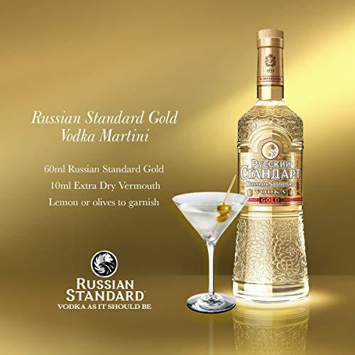 Russian-Standard-Gold-40-Vodka-1-x-07l-Premium-Vodka-aus-Russland-mit-Extrakten-sibirischen-Ginsengs