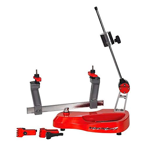 Gamma Progression 200 Stringing Machine: 360 Degree Rotation Tabletop Racquet Stringer Machines with...