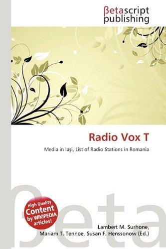 Radio Vox T