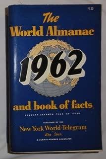The World Almanac 1962