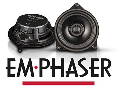 EMPHASER EM-MBR1 Hecktür-Lautsprecher für Mercedes Fahrzeuge