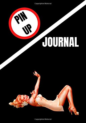 PIN UP: JOURNAL (PIN UP SERIES)