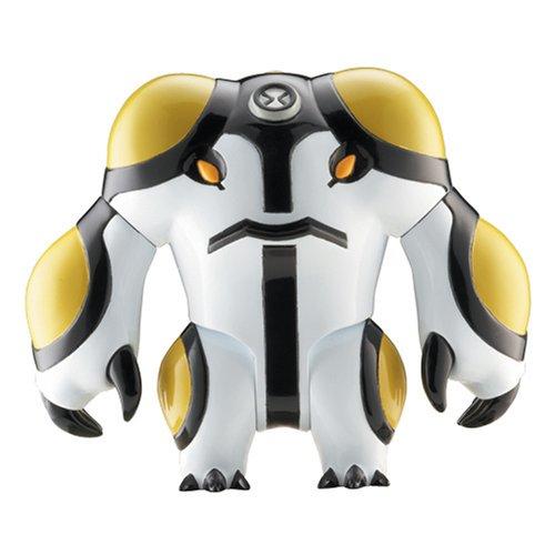 Bandai – Ben 10 – Boulet de Canon (Cannonbolt) – Figurine 10 cm (Import Royaume Uni)