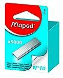 Maped N.10 - Grapas (5000 unidades)