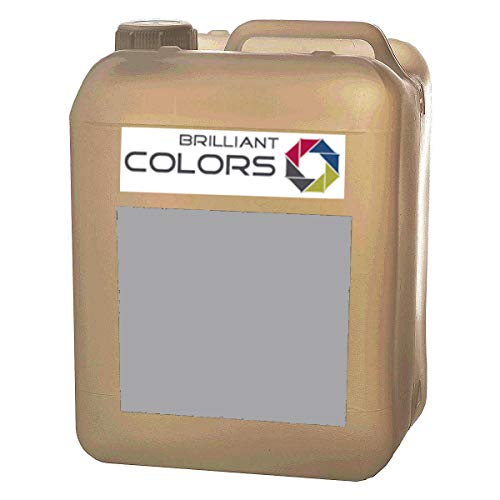 1 Liter hellgrau Betonbodenfarbe