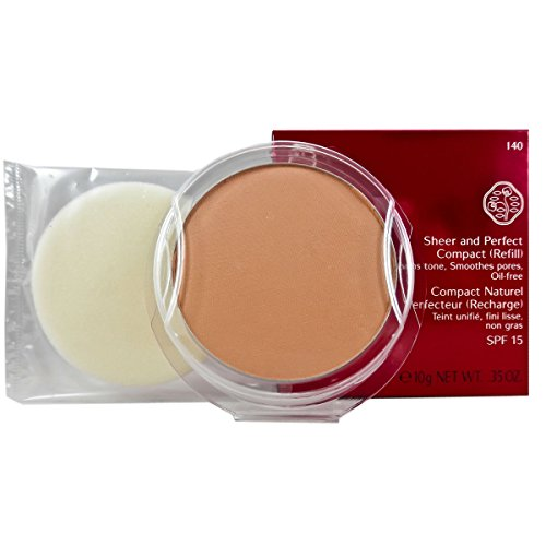 Shiseido poeder make-up per stuk (1 x 100 g)