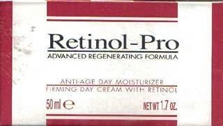Retinol Pro Advanced Regenerating Formula Anti Age Day Moisturizer by Retinol-Pro