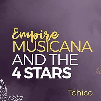 Empire Musicana And The 4 Stars