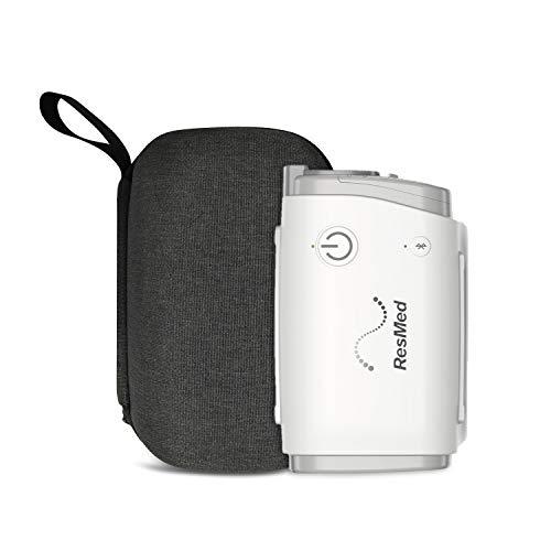 iGuerburn Hard Travel Kit Case for ResMed AirMini CPAP Machine Carrying Case Storage Protector Bag