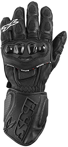 IXS Glove R300 Black S