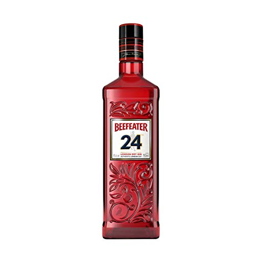 GIN BEEFEATER 24 750ML Beefeater Sabor 24 750ML