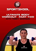 SPORTSKOOL - Ultimate Body Workout Part Two