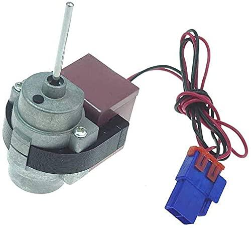 Motor Ventilador SpareHome compatible con frigoríficos Bosch, Siemens, Balay, Neff y Samsung