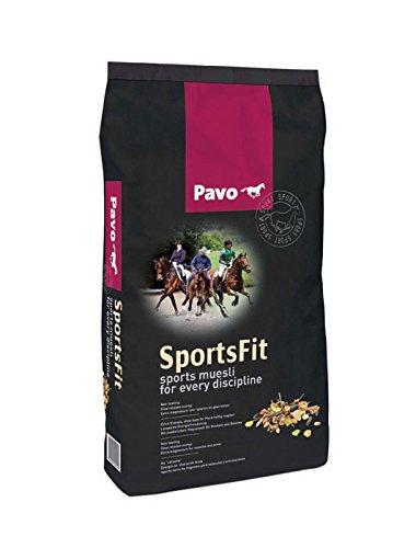 Pavo SportsFit 15kg