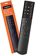 SofaBaton F2 Universal Remote Attachment for Amazon Fire TV Streaming Player with Power Volume and Mute Buttons (New Model, Alexa Voice Remote Not Included)
