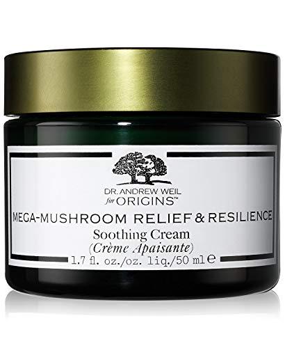 Origins Dr. Andrew Mega-Mushroom Skin Relief Soothing Face Cream 50ml/1.7oz - Hautpflege